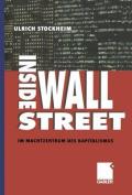 Inside Wall Street [GER]