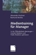 Medientraining fur Manager [GER]