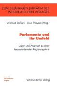 Parlamente und Ihr Umfeld  [GER]