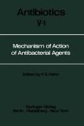 Mechanism of Action of Antibacterial Agents