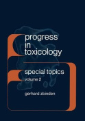 Progress in Toxicology [GER]
