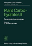 Plant Carbohydrates II