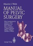 Manual of Pelvic Surgery