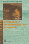 Arthropods of Mediterranean-type Ecosystems