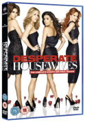 Desperate Housewives: Season 8 [Region 2]