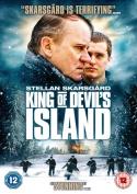 King of Devil's Island [Region 2]
