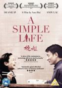A Simple Life [Region 2]