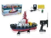 AZ Importer BSP 50cm RC harbour tug boat