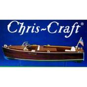 Dumas 1947 16' Chris Craft Utility DUM1240