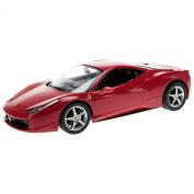 1/14 Scale Ferrari 458 Italia Radio Remote Control Sport Car RC RTR