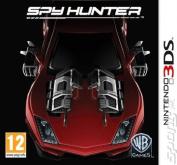 Spy Hunter [Region 2]