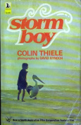 Storm Boy [Paperback]