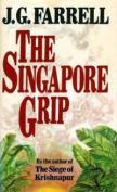 The Singapore Grip [Hardback]