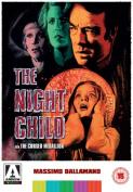 The Night Child [Region 2]