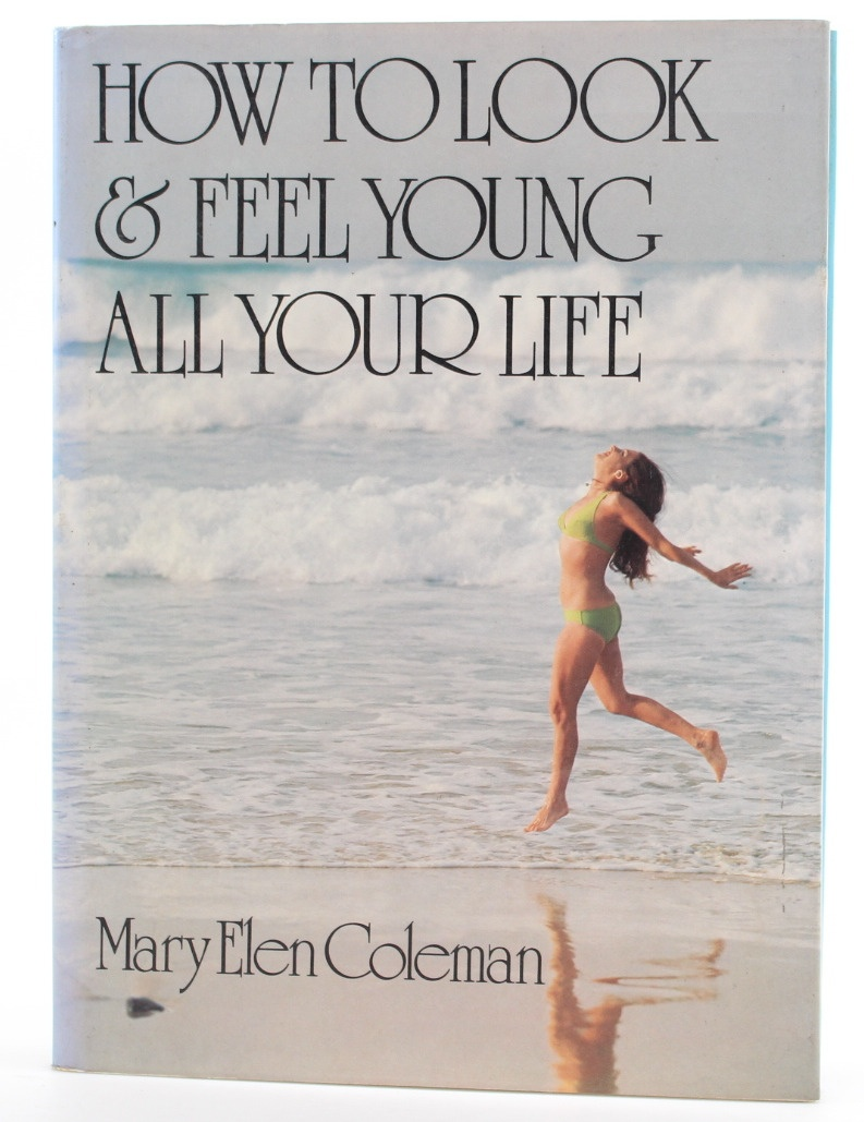 Image result for How to look and feel young mary elen coleman