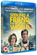 Seeking a Friend for the End of the World [Region B] [Blu-ray]