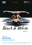 Black and White Ballets [Region 2]
