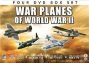 War Planes of World War II Collection [Region 2]
