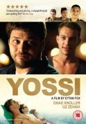 Yossi [Region 2]