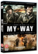 My Way [Region 2]