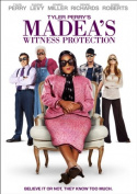Tyler Perry's Madea's Witness Protection [Region 1]