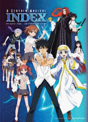 A Certain Magical Index [Region 1]