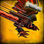 Screaming for Vengeance [Special 30th Anniversary Edition CD/DVD] [Region 4]