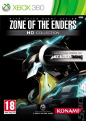 Zone Of The Enders HD Collection [Region 4]