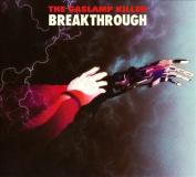 Breakthrough [Digipak]