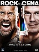 The Rock vs John Cena [Region 4]
