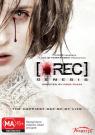 (Rec) Genesis [Region 4]
