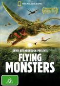 Flying Monsters [Region 4]