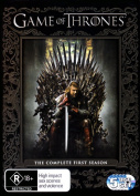 Game of Thrones: Season 1 [Region 4]