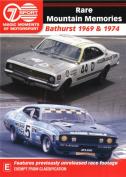 Rare Mountain Memories Bathurst 1969 & 1974  [Region 4]