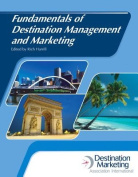 Fundamentals of Destination Management and Marketing with Answer Sheet (Ahlei)