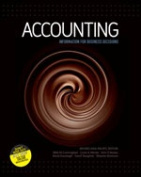 Accounting - Information for Business Decisions