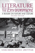 Literature and the Environment