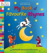My Book of Favourite Rhymes