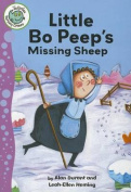 Little Bo-Peep's Missing Sheep (Tadpoles