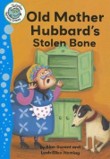 Old Mother Hubbard's Stolen Bone (Tadpoles