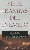 Siete Trampas del Enemigo [Spanish]