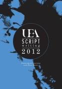 UEA Scriptwriting Anthology
