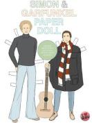 Simon & Garfunkel Paper Doll