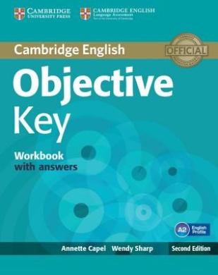 Objective Key Workbook with Answers (Objective)