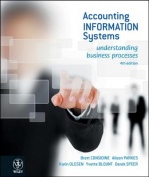 Accounting Information Systems Understanding Business Processes Brv