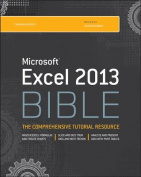 Excel 2013 (Bible)