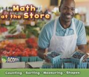 Math at the Store (Acorn