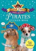 Pirates Sticker Book