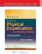 Bates Guide to Physical Examination and History-Taking