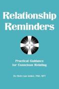 Relationship Reminders